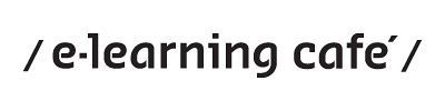 Logo e-learning café